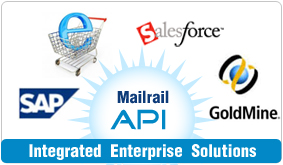 Integrated Enterprise Solutions of Mailrail